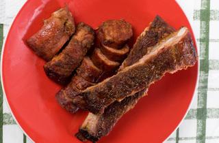 Barbara Ann's BBQ (CLOSED)