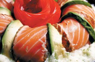 Agami Sushi