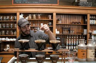 Bridgeport Coffee House