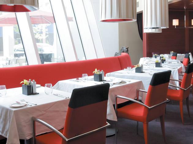 Café des Architectes