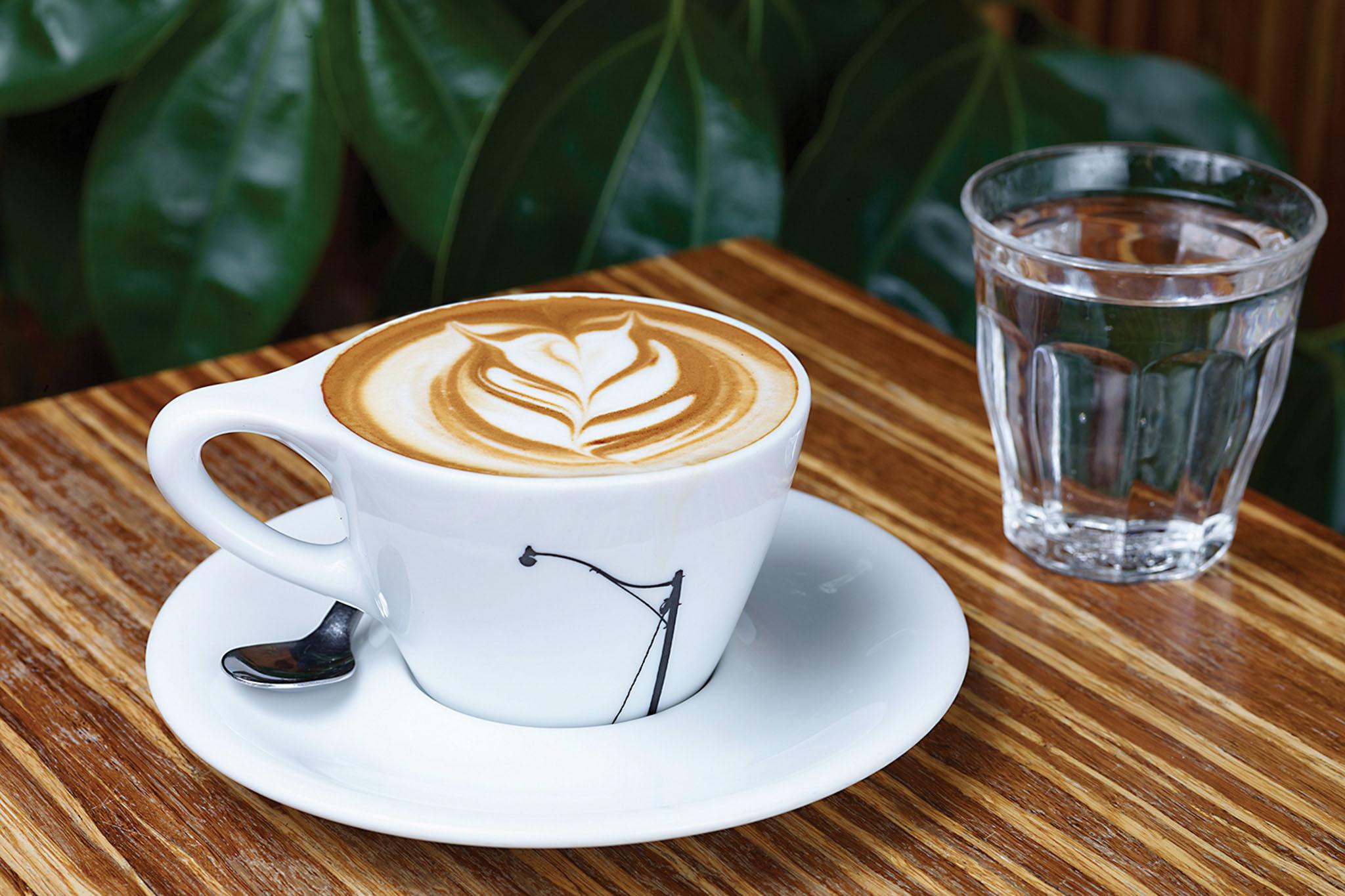 Caffé Streets