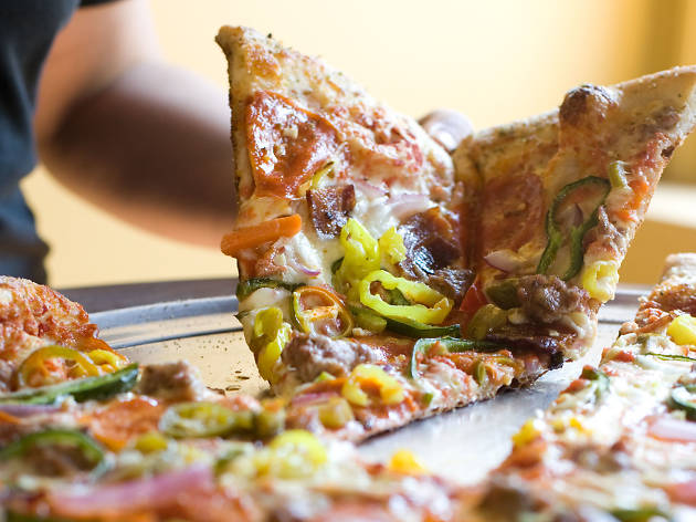 The best pizza spots in Chicago