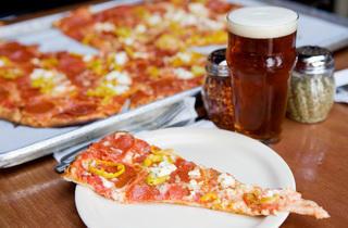 Piece Brewery & Pizzeria