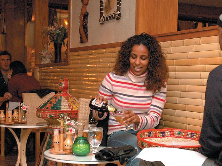 Demera Ethiopian