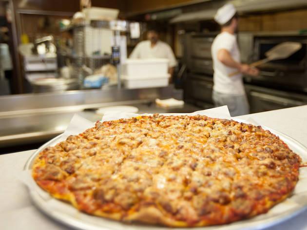 Vito and Nick's Pizzeria
