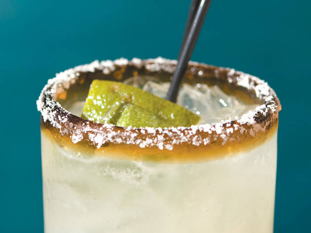 Fuego Mexican Grill & Margarita Bar (CLOSED)