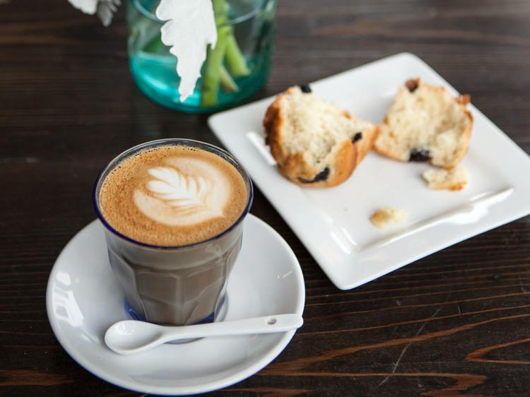 Gaslight Coffee Roasters