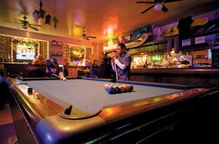 Archie's Iowa Rockwell Tavern