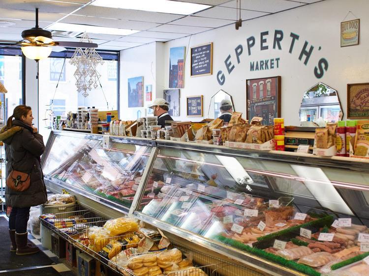 Gepperth's Market
