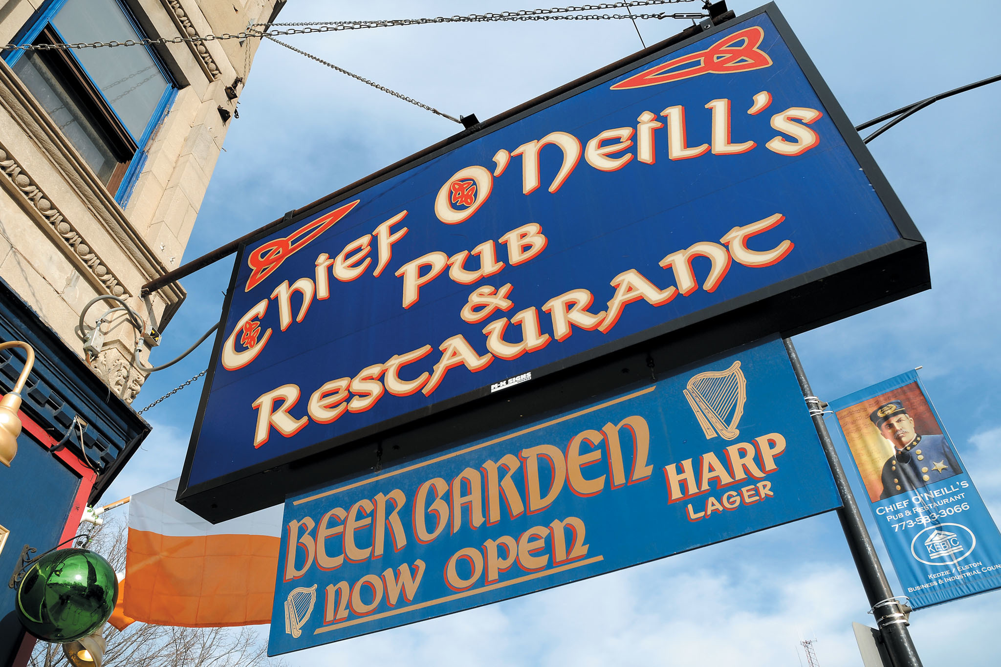 Chief O'Neill's Pub and Restaurant