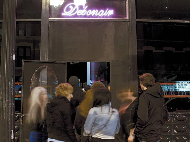 Debonair Social Club