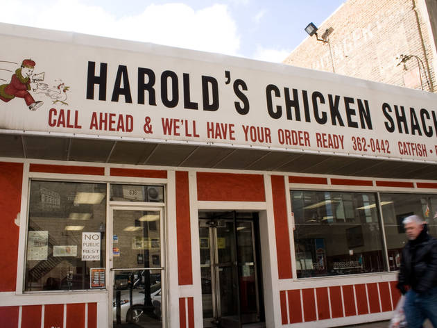 Chicago Loves Chicken Best Fried Chicken Best Wings And More