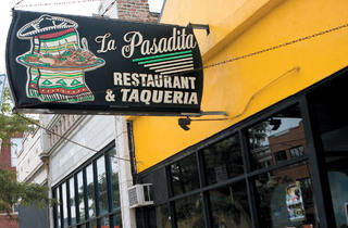 La Pasadita (CLOSED)