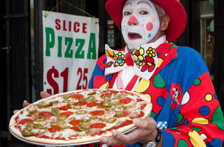 Little Clown Pizza