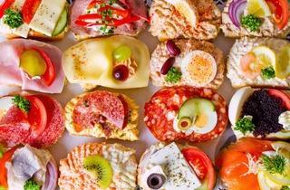 Duran European Sandwiches & Cafe
