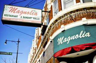 Magnolia Café (CLOSED)