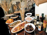 Best Italian restaurants: Anteprima