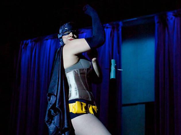 Holy Bouncing Boobies: A Batman Burlesque