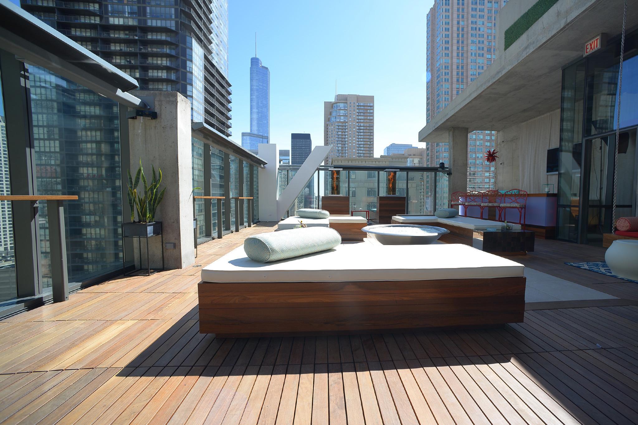 Vertigo Sky Lounge Closed Bars In River North Chicago