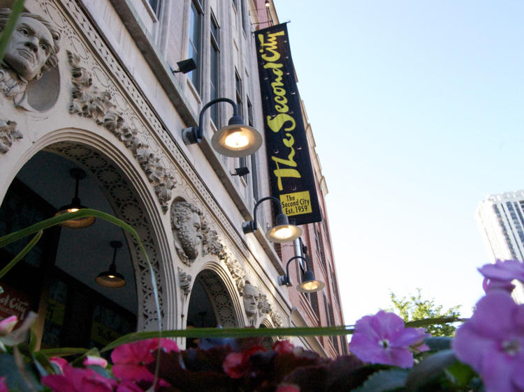 There's way more to Chicago theater than downtown, and more to comedy than Second City.