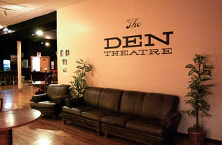 The Den Theatre