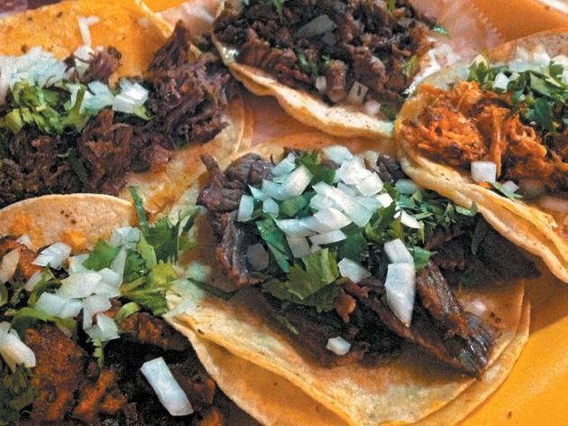 La Justicia Mexican Restaurant