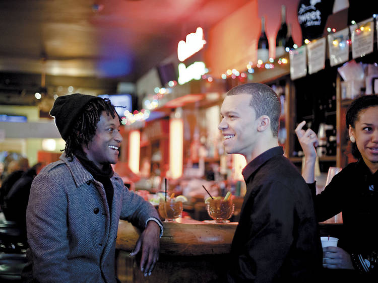 The best gay bars in Chicago