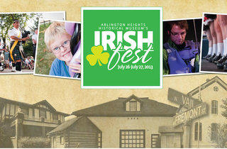 Arlington Heights Irish Fest