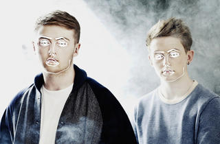 Disclosure + Joey Bada$$ + Green Velvet