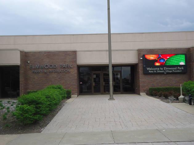 Elmwood Park Civic Center