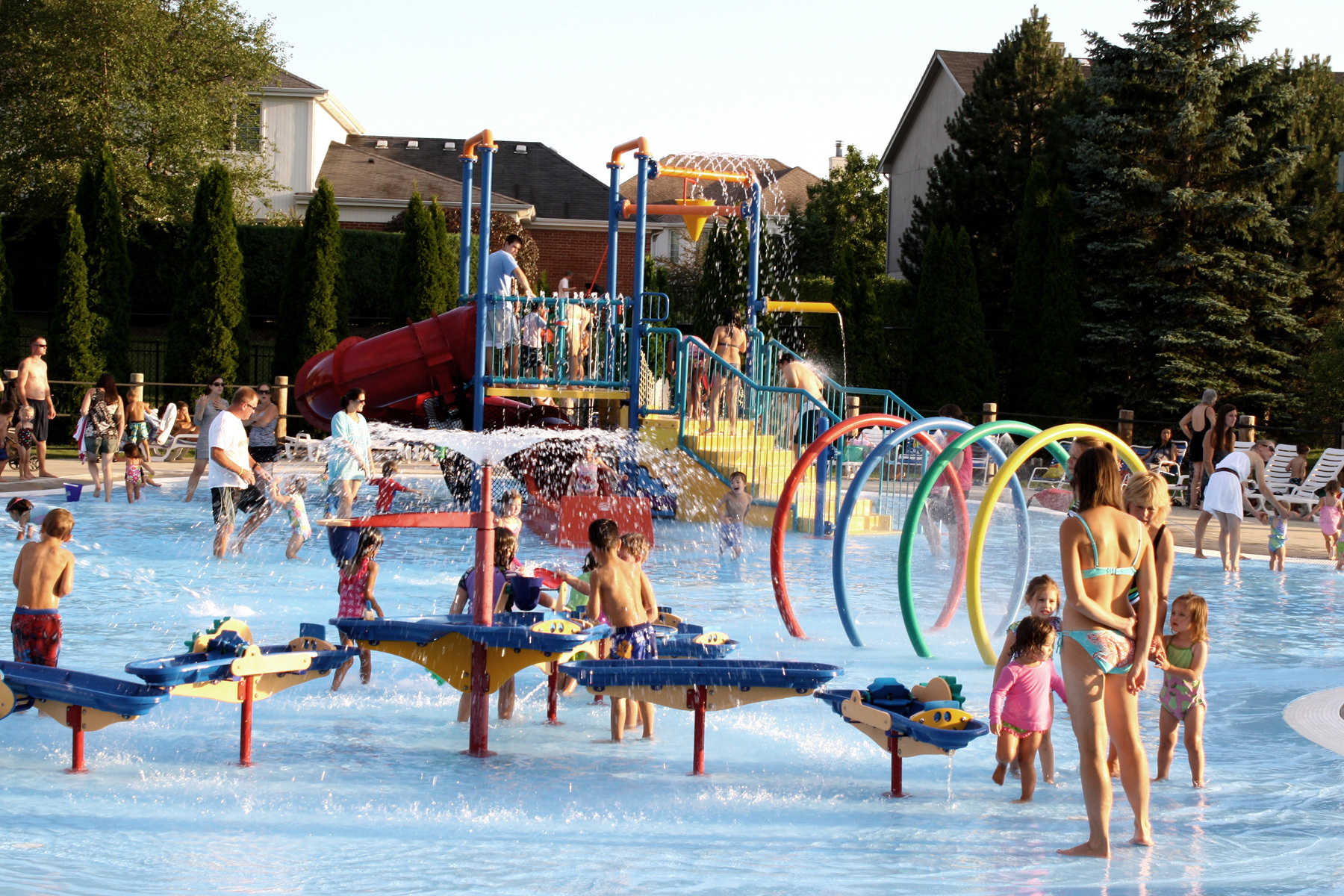 Meadowhill Aquatic Center Things To Do In Suburbs Northbrook