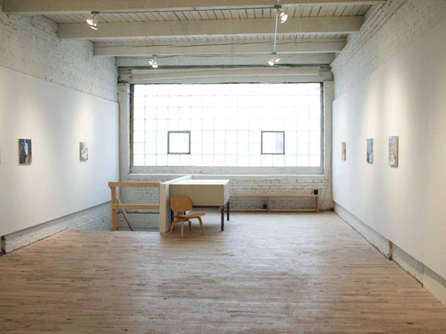 Alderman Exhibitions (CLOSED)