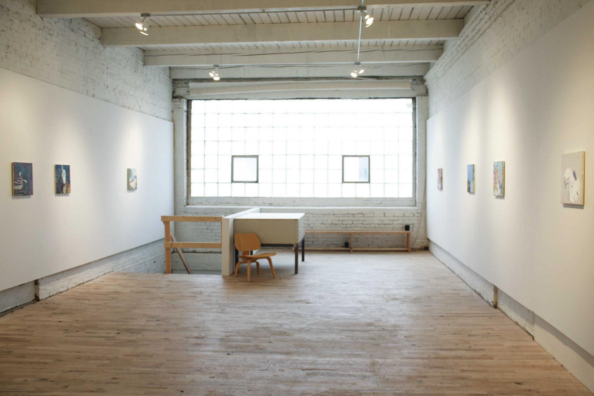 Alderman Exhibitions