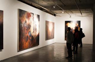 Zhou B Art Center