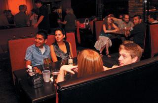 Cobra Lounge