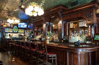 Cullen's Bar and Grill [Closed]