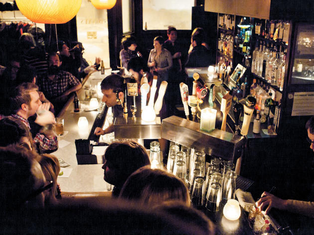 The 10 of the best bars for singles
