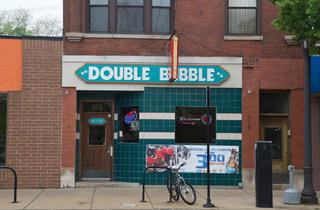 The Double Bubble