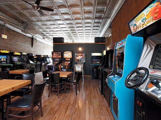 Emporium Arcade