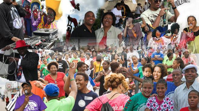 79th Street Renaissance Festival