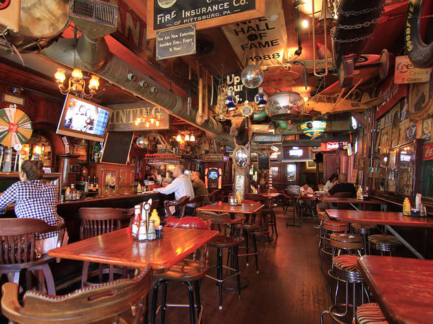 Best Bars In River North And Streeterville For Beer And