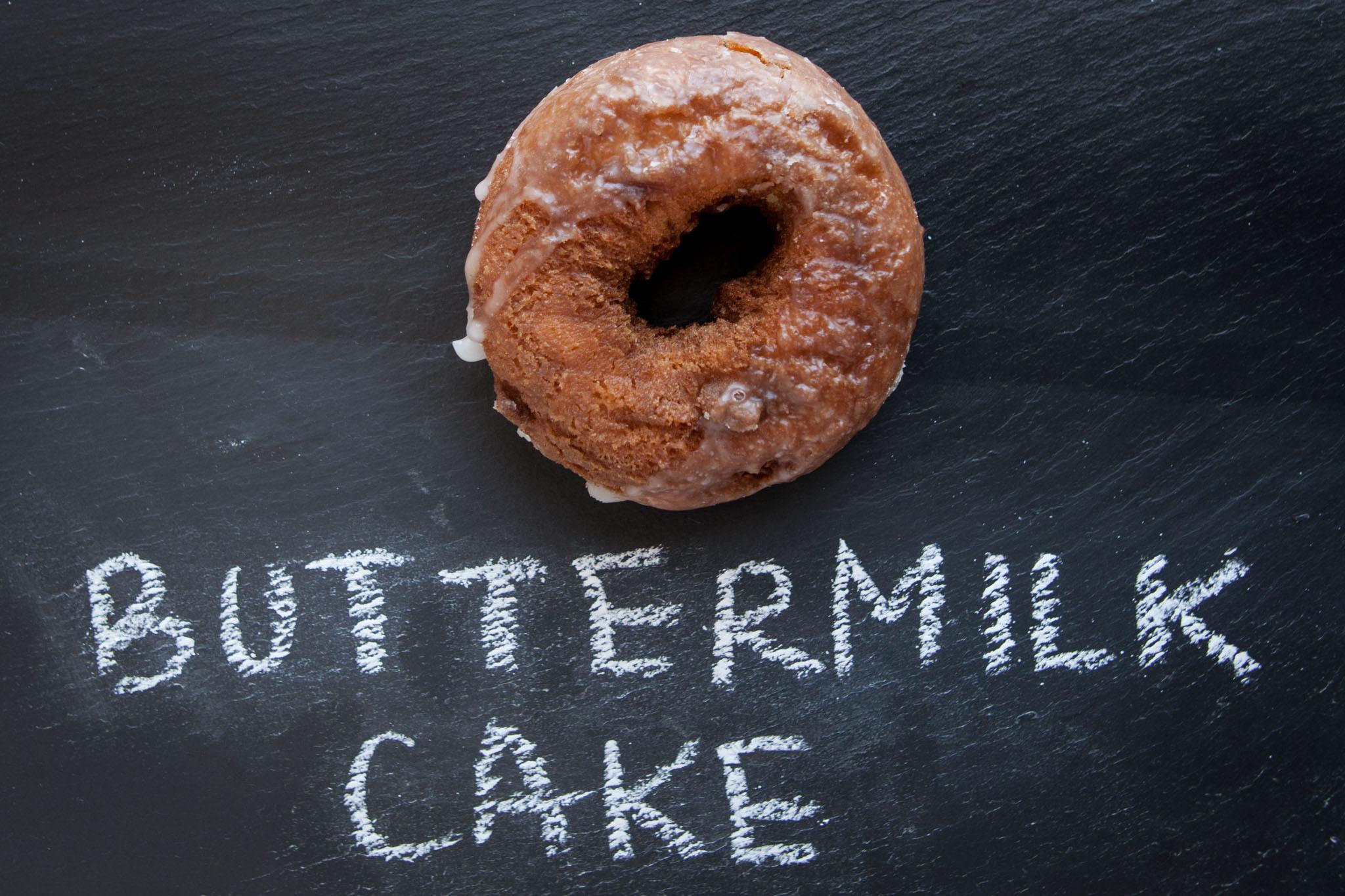 Chicago doughnut taste test