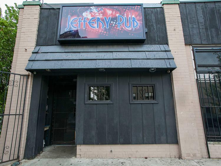 Jeffery Pub