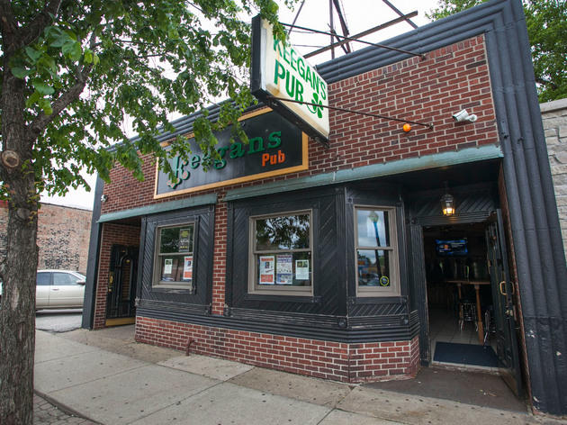 Barney Callaghan's Pub