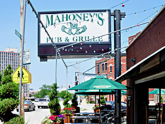 Mahoney's