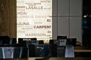 Municipal Bar + Dining Co.