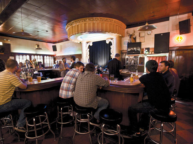Chicago Bars To Hookup With Random People