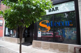 Sidecar Bar [Closed]