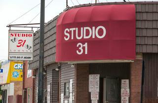 Tony O's Studio 31