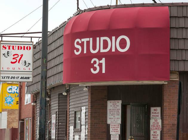 Tony O's Studio 31 Lounge